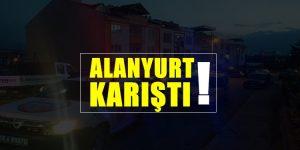 Alanyurtta Kavga
