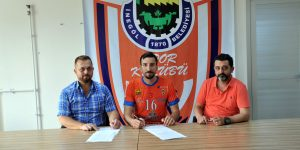 Belediyespor'da Transfer Harekâtı Başladı