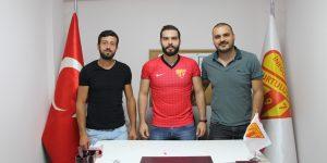 Kurtuluşspor'da Mesut Genç Yuvada Kaldı