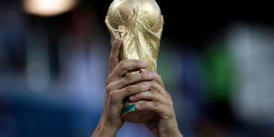 Dünya Kupasında Çeyrek Final Eşleşmeleri