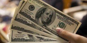 Dolar 5 Tl'nin Altına Düşmez