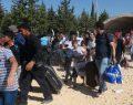 Suriyeliler Bayram İçin Akın Akın Ülkelerine Dönüyor