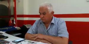 Chp İlçe Başkanı Necmi Demir Sitem Etti