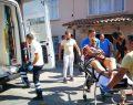 Bursa'da amca oğlu dehşeti: Yaralılar var