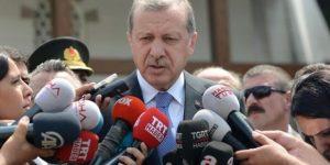 Erdoğan'dan Amerikan Elektronik Ürünlerini Boykot Edelim Çağrısı