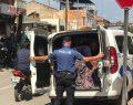 Bursa'da yankesicilik operasyonu! 11 kadın gözaltında