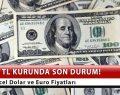 Dolar'da Son Durum Ne ?