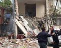Bursa'da patlama oldu!