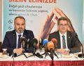 Bursa'nın hedefi, 'Güvenli Doğalgaz Kullanımı'