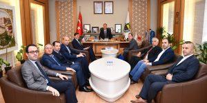 Kosova İnegöl'ü Örnek Alacak