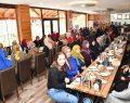 İnegöllü Çiftçi Bayanların 'Dünya Kadın Çiftçiler Günü' Kutlandı