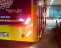 Otobüste Ateşlenen Çocuğu Acile Getirdi