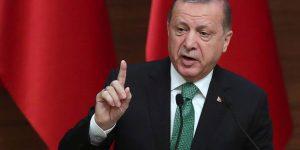 Erdoğan;Muhalefet Sandığa Gölge Düşürmek İçin Her Yolu Deniyecektir