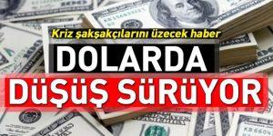 Dolar/TL'de Son Durum Ne ?