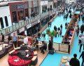 Modef Expo'nun Yabancı Ziyaretçi Sayısı İki Kat Arttı