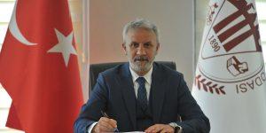 İtso Başkanı Yavuz Uğurdağ Vergi İndirimini Değerlendirdi