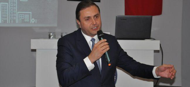Hakan Özdemir'den İMYO açıklaması