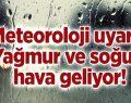 Yeni Haftada Yağışlı Hava Etkili Olacak