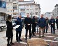Osmaniye Mahallesi'ne 32 Araçlık Otopark Yapılıyor