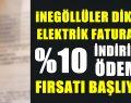 Limak Enerji Müşterileri %10 daha az ödüyor