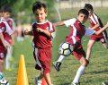 KIŞ FUTBOL OKULU KAYITLARI BAŞLADI