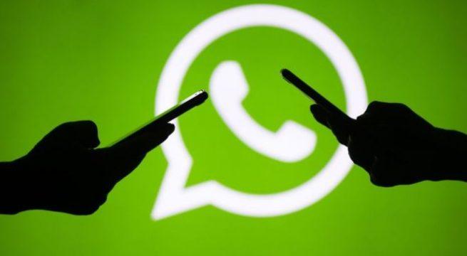 WhatsApp'tan İletilen Mesaj Sayısına Sınırlama