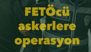 Bursa'da FETÖ sanığı 20 kişi adliyeye sevk edildi