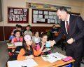 İnegöl Belediyesi 30 Bin Öğrenciye Kumbara Dağıttı