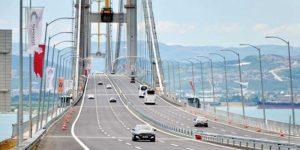 Osmangazi Köprüsü'nün işletmecisi: Zamları biz yapmıyoruz