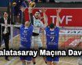 Başkan Taban'dan Galatasaray Maçına Davet