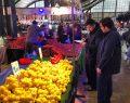 Sebze ve Meyvedeki Fiyat Artışına Sıkı Takip