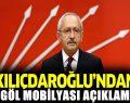 Kılıçdaroğlu, ulusal basında İnegöl Mobilyası'nı konuştu