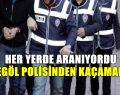 Cinayet Zanlısı İnegöl Polisi'nin Dikkati Sayesinde Yakalandı