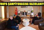 İlk Resmi Müsabakasında Türkiye 3'üncüsü Oldu