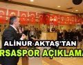 Bursaspor'a Zarar Veriyorlar