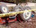 İnegöl'de Traktör Kazası Can Aldı