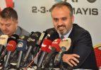 Bize Sık Sık Ankara Yolu Gözüküyor