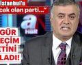 Son Anketler İstanbul İçin Ne Diyor ?