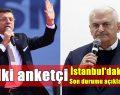 İstanbul Seçimlerinde Son Durum Ne