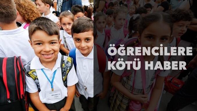 Milyonlarca öğrenciyi ilgilendiren okul tatilleri yeniden düzenleniyor
