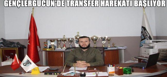 Transfer İçin Start Verecekler