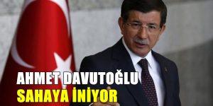 Ahmet Davutoğlu Ekibiyle Kamuoyunun Önüne Çıkmaya Hazırlanıyor