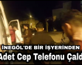 Cep Telefonu Hırsızları Kıskıvrak Yakalandı