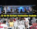 Proje, Ar-Ge Ve Kariyer Festivaline Coşkulu Final