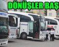 Türkiye Dönüş Yolunda