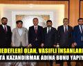 İnegöl Belediyesi Btü İle Sep Protokolü İmzaladı