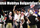 Altın Mobilya Bulgaristan'ın