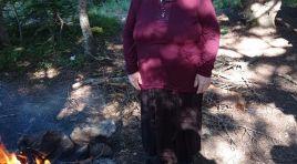Yaşlı kadın her yerde aranıyor !