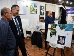 İnegöl Belediyesi Kültür Sanat Kursları Başlıyor !