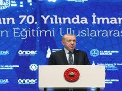 Erdoğan'dan çarpıcı sözler !